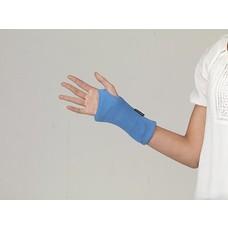 Cameleone  Overtrek hand - Blauw