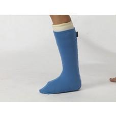Cameleone  Overtrek onderbeen - Blauw