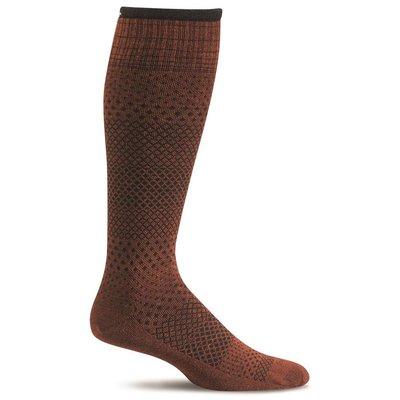 Sockwell Micro Grade - Dames - Bruin