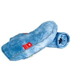 Wobs Rollator/fiets handschoenen - Jeans