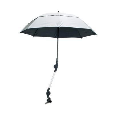 IngMi Rollator/rolstoel paraplu universeel -  Zwart