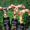 Classic Canes Opvouwbare wandelstok 'Whistlejacket' – George Stubbs