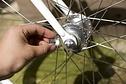 Pinhead - Solid Axle wheel lock - M10