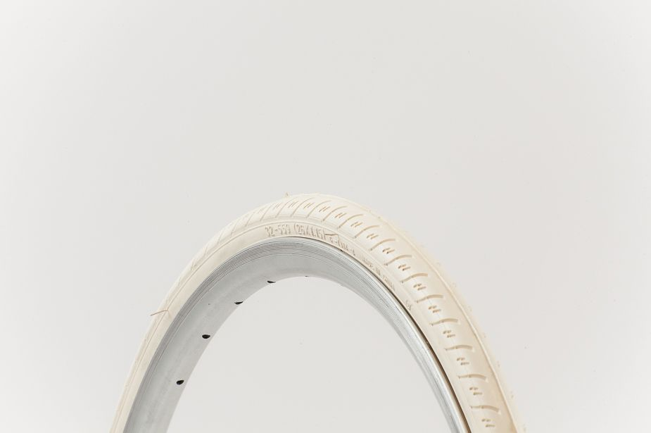 TOKYOBIKE CST - Tyre, C1384, Ivory, (26×1.15) for CS26 and Bisou