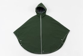 Otto London Otto London - Urban Poncho, Kombu Green