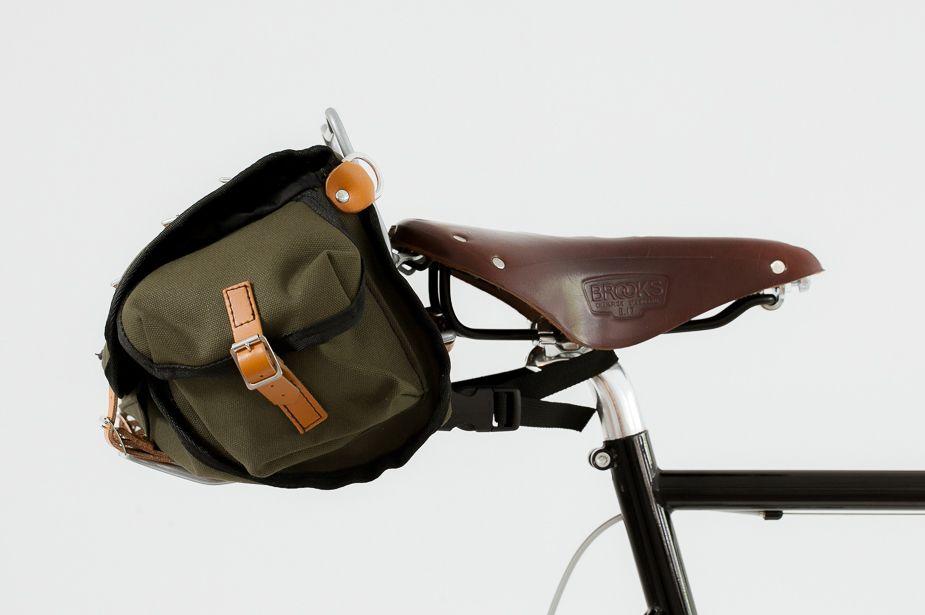 CARRADICE Carradice - Classic saddlebag Rack