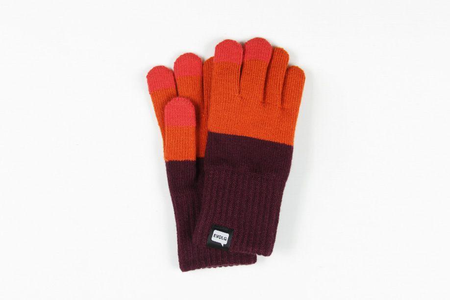 EVOLG - Touch Screen Gloves, 2TON
