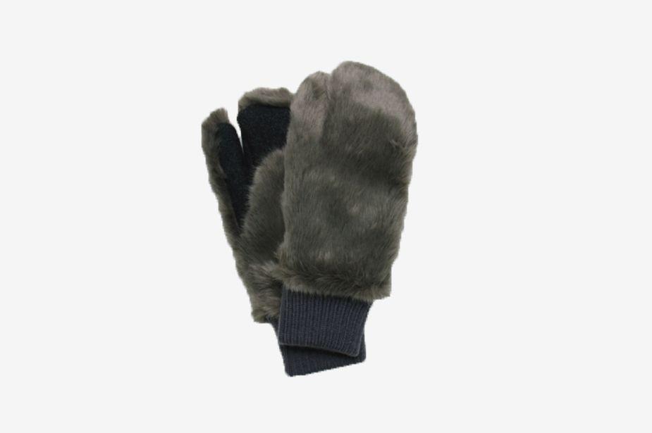 EVOLG - Touch Screen Gloves, Bear