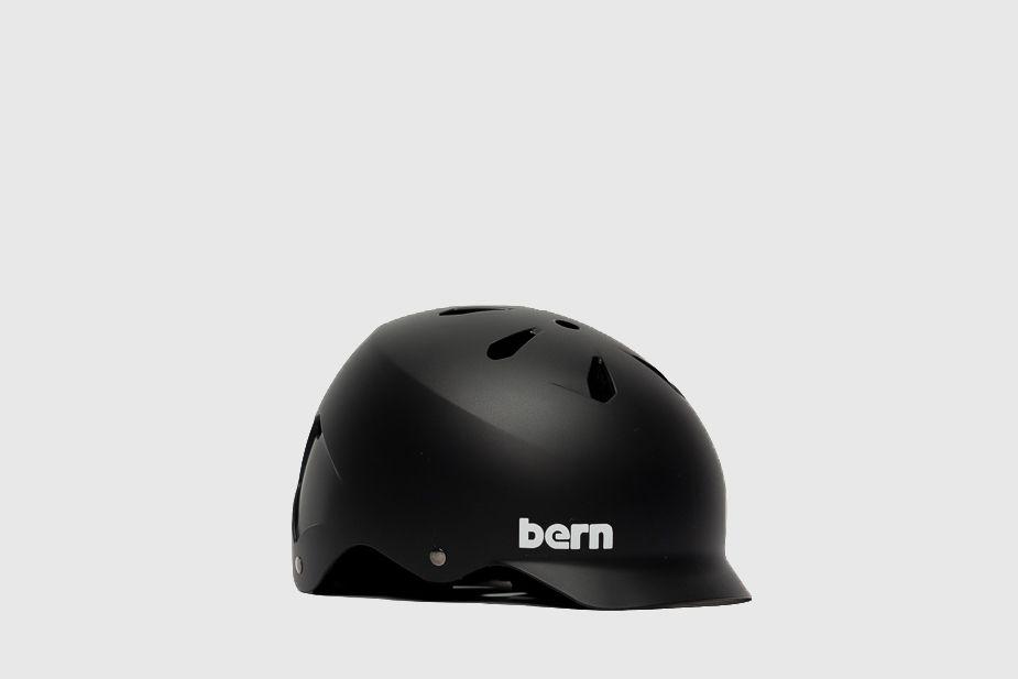 Bern Bern - Helmet, Watts EPS