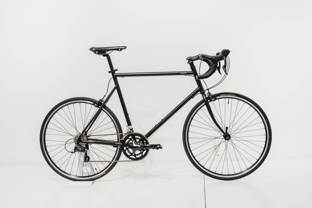 Sport with drop handlebar