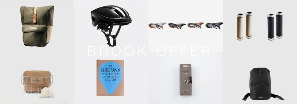Brooks Offer