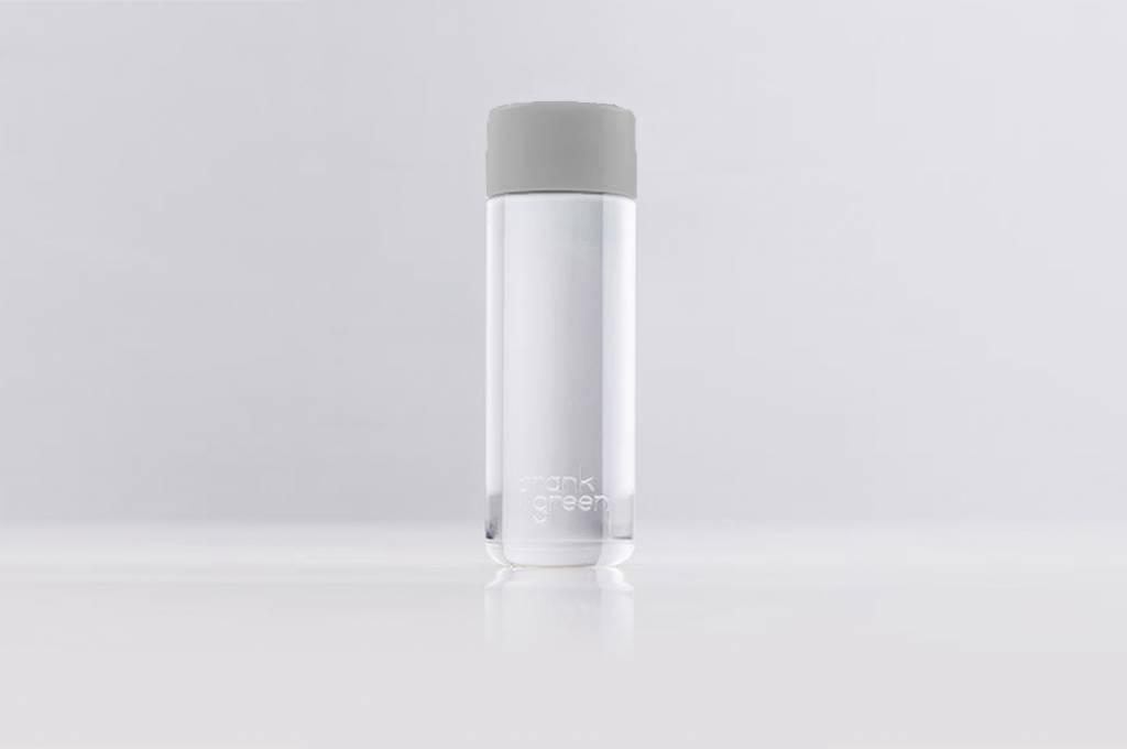 Frank Green - Smart water bottle