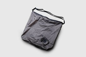 Fairweather - packable sacoche