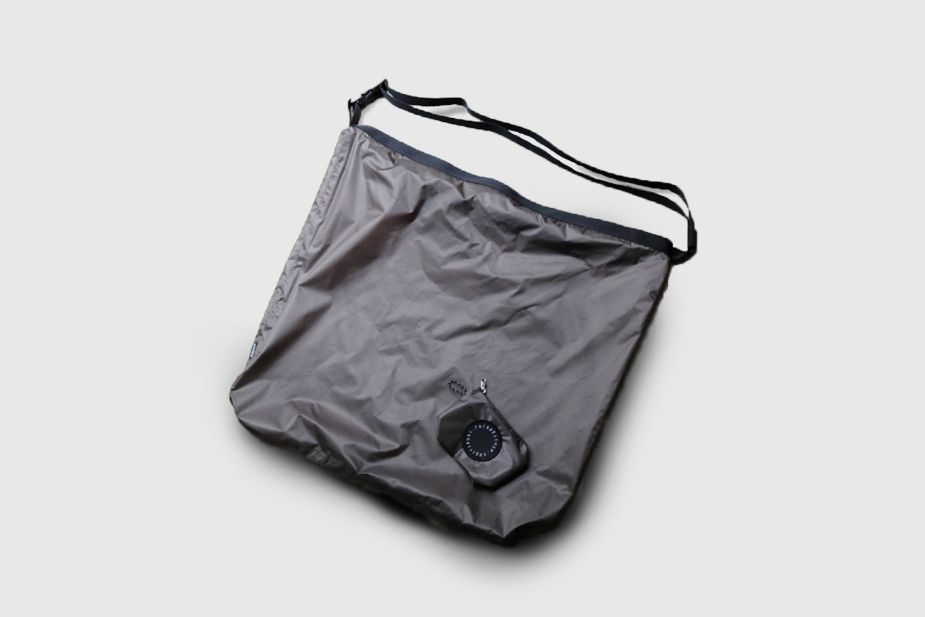 Fairweather - Packable sacoche