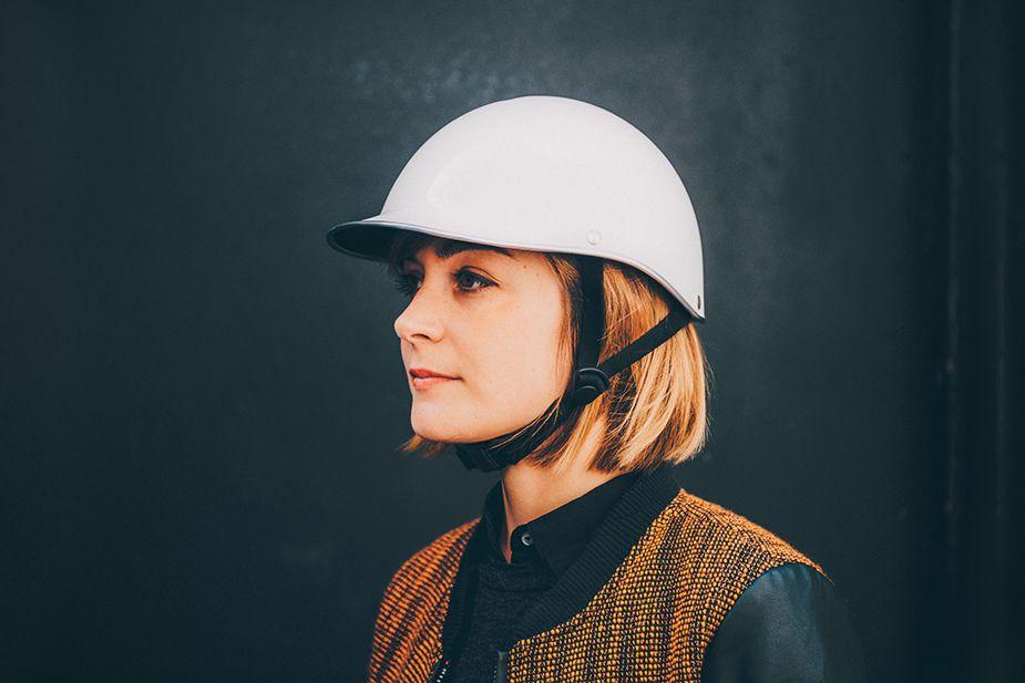 Dashel - Helmet
