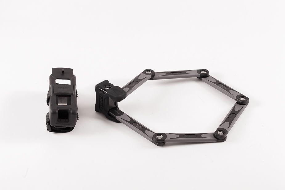 ABUS - BORDO 6000 75CM, Folding lock
