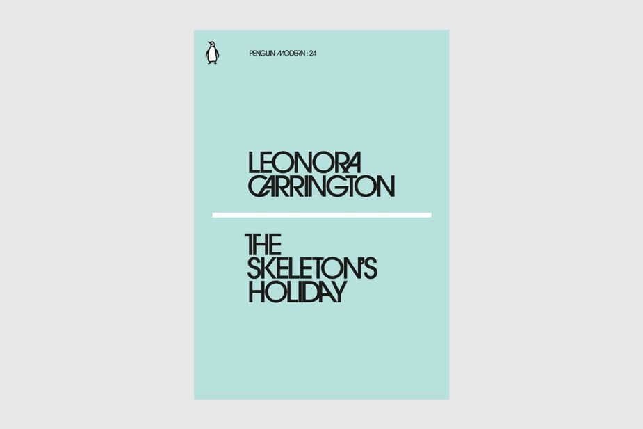 Penguin Modern 24, Leonora Carrington, The Skeletons Holiday