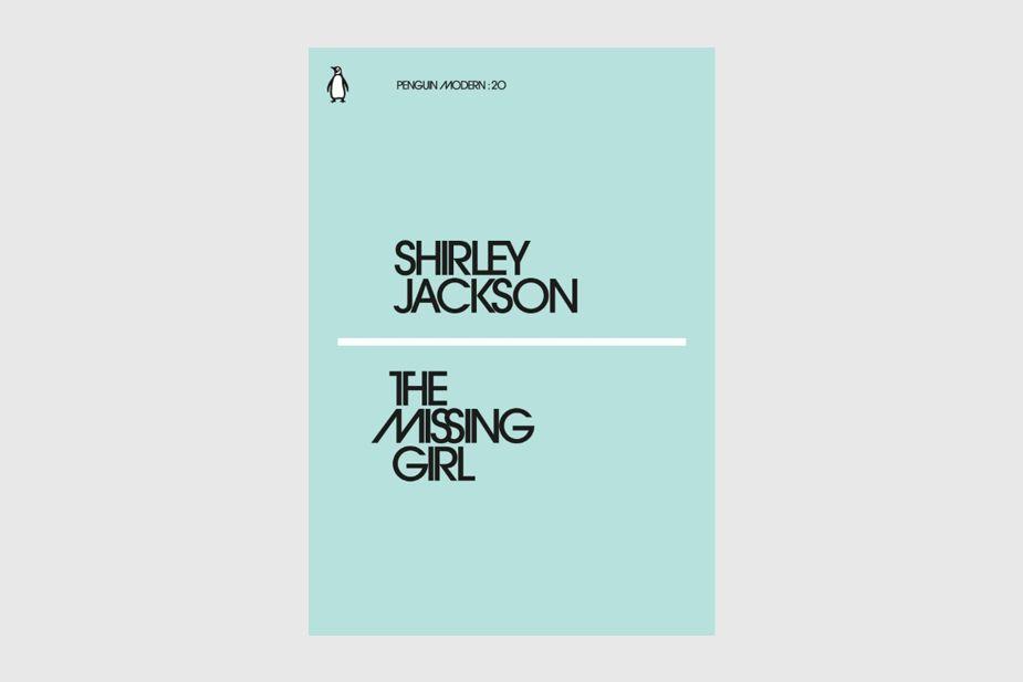 Penguin Modern 20, Shirley Jackson, The Missing Girl