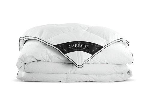 Caresse Donzen All Year Dekbed Platinum Polar