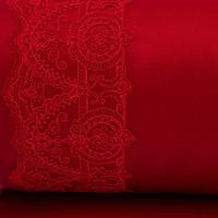 Dekbedovertrek Sfilata - Rood 240 x 220cm