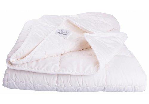 Beds & Bedding Wollen 4 Seizoenen Dekbed Zeester