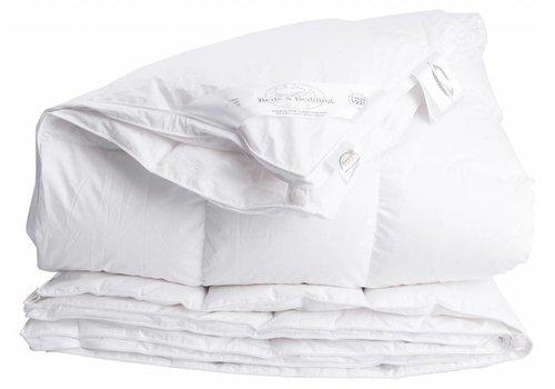 Beds & Bedding 4 Seizoenen Donzen Dekbed Princess