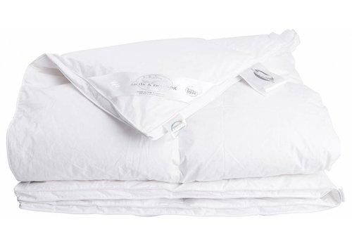 Beds & Bedding Donzen Lente-/Herfst Dekbed Romance Gold