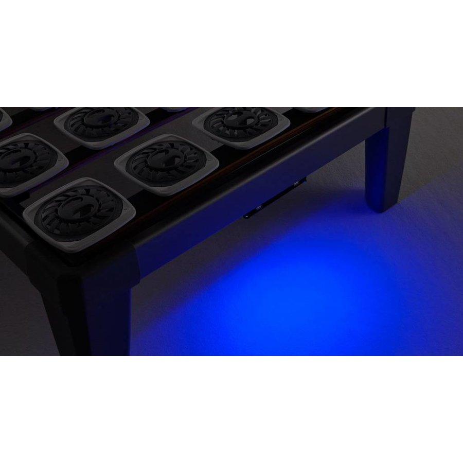 Schotelbodem Premium Flex 2000 (2-Motorig Verstelbaar)