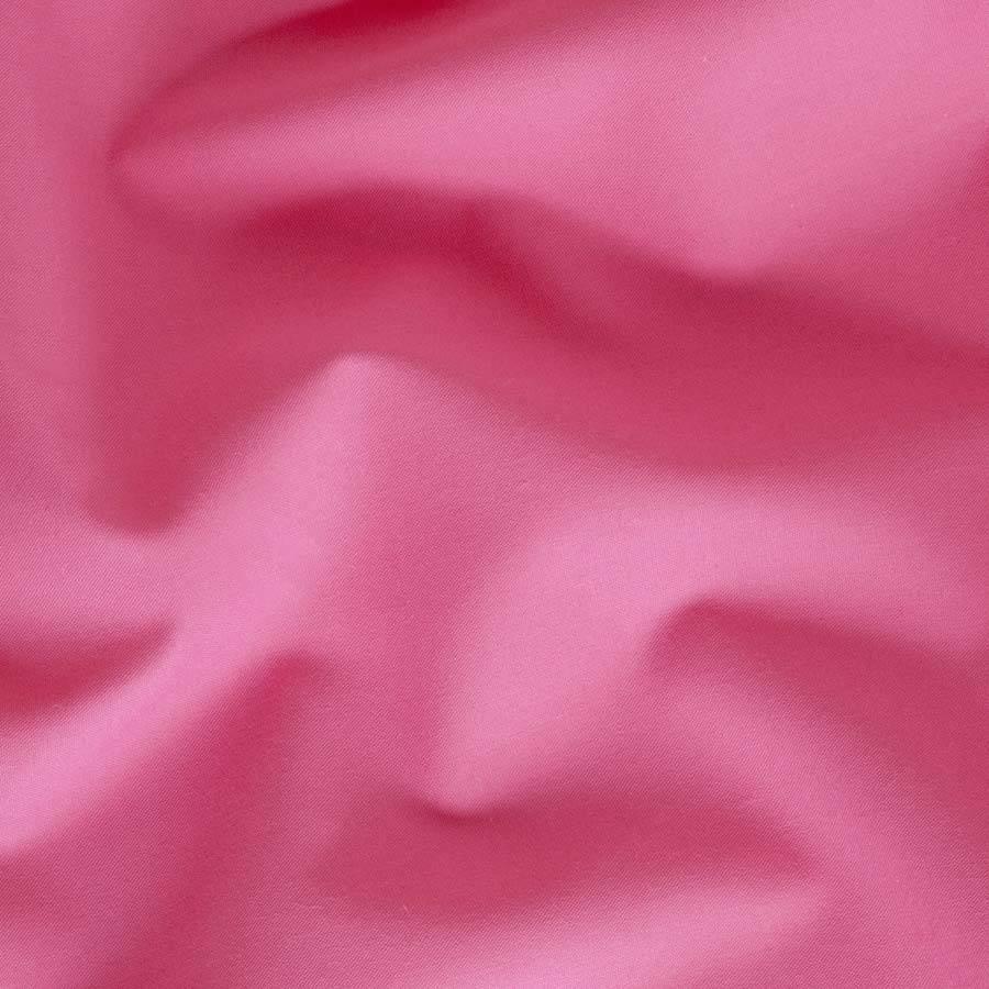 Hoeslaken Percal Katoen - Fuchsia