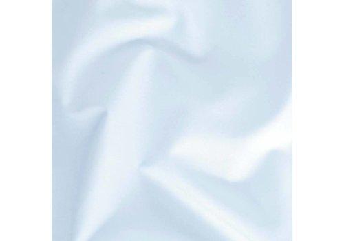 Dommelin Hoeslaken Percal Katoen - Lichtblauw