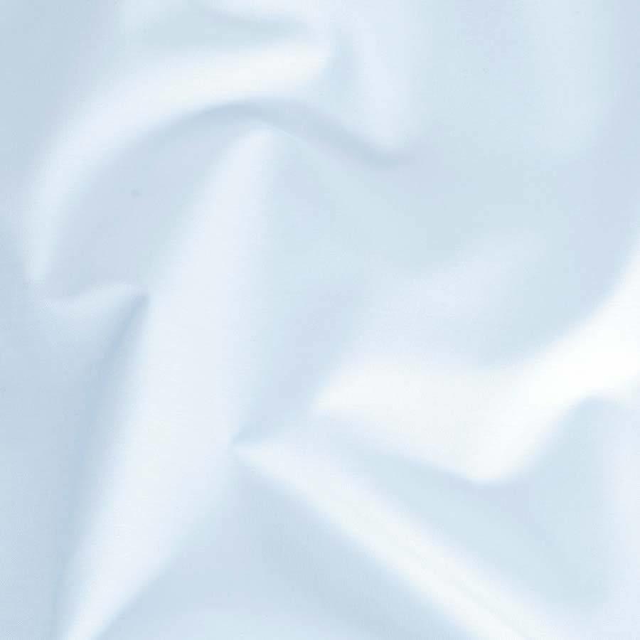 Hoeslaken Percal Katoen - Lichtblauw
