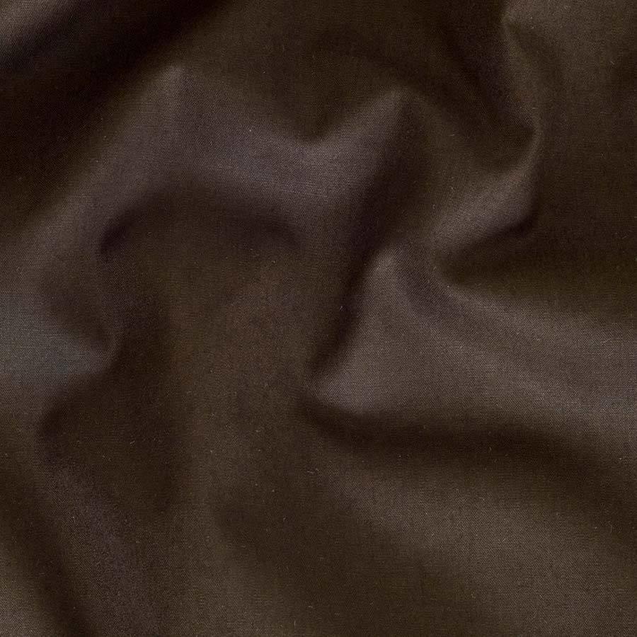 Hoeslaken Percal Katoen - Choco