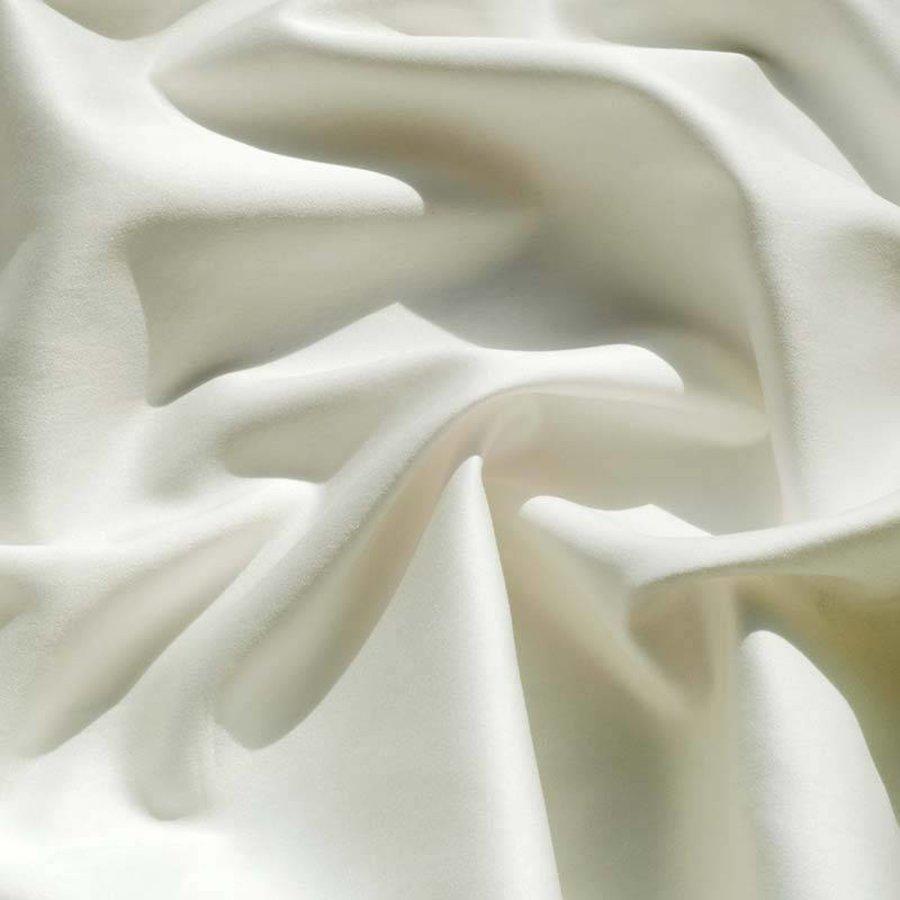 Split-Topper Hoeslaken Percal Katoen - Ecru (528)