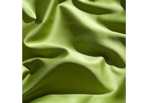Dommelin Hoeslaken Percal Katoen - Groen