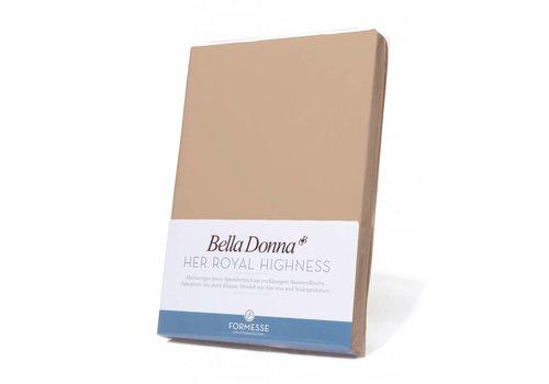 Formesse Bella Donna Jersey Hoeslaken - Mushroom (0115)
