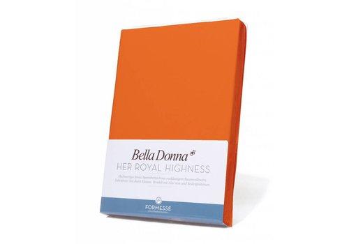 Formesse Bella Donna Jersey Hoeslaken - Mango (0704)