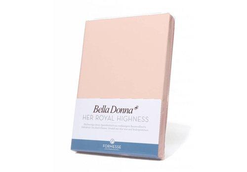 Formesse Bella Donna Jersey Hoeslaken - Roze (0566)