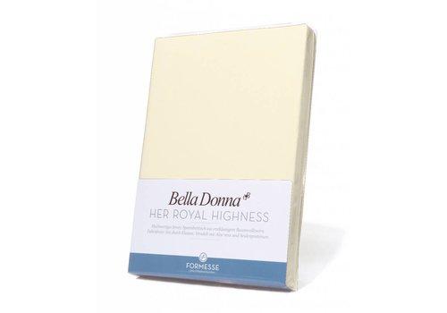 Formesse Bella Donna Jersey Hoeslaken - Powder (0110)