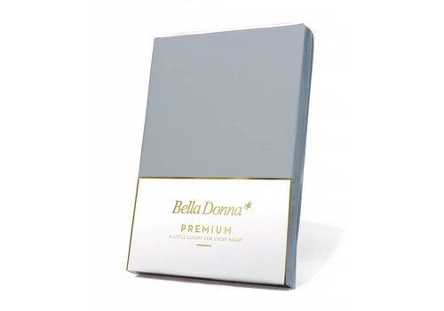 Formesse Bella Donna Premium Jersey Hoeslaken - Lichtgrijs (0703)