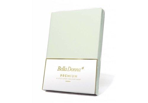 Formesse Bella Donna Premium Jersey Hoeslaken - Pastelgroen (0629)