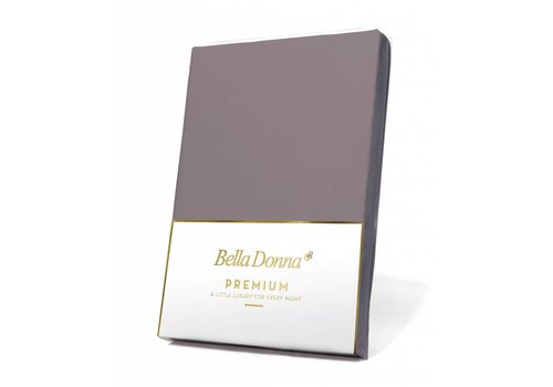 Formesse Bella Donna Premium Jersey Hoeslaken - Amethyst (0528)