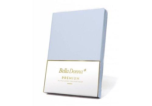 Formesse Bella Donna Premium Jersey Hoeslaken - Lucht Blauw (0523)