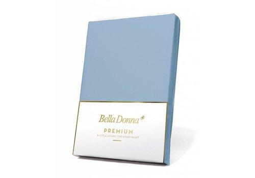 Formesse Bella Donna Premium Jersey Hoeslaken - Lichtblauw (0522)