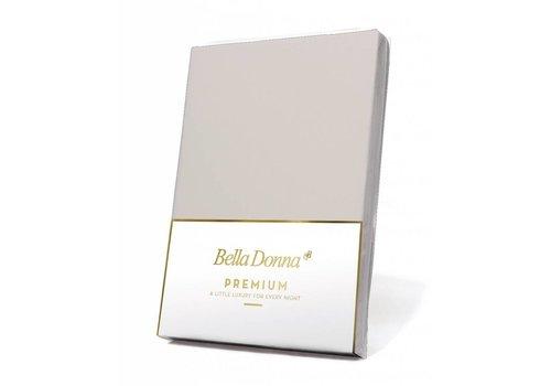 Formesse Bella Donna Premium Jersey Hoeslaken - Silver (0520)