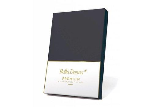 Formesse Bella Donna Premium Jersey Hoeslaken - Antraciet (0213)