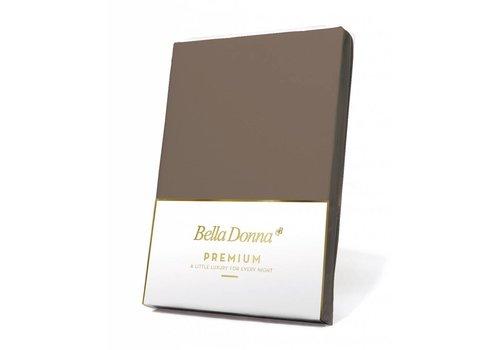 Formesse Bella Donna Premium Jersey Hoeslaken - Truffel (0126)