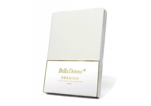 Formesse Bella Donna Premium Jersey Hoeslaken - Wolwit (0114)