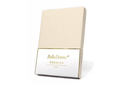Formesse Bella Donna Premium Jersey Hoeslaken - Vanille (0111)