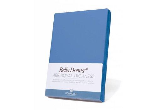 Formesse Bella Donna Topper Hoeslaken - Azuur (0180)