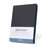 Bella Donna Topper Hoeslaken - Antraciet (0213)